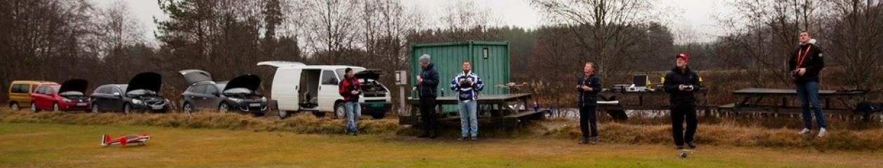Notodden Modellflyklubb